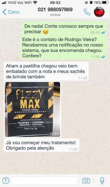 Fizzy Max